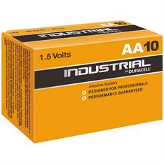 Duracell Industrial 10 box